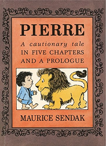 Pierre: A Cautionary Tale (The Nutshell Library)