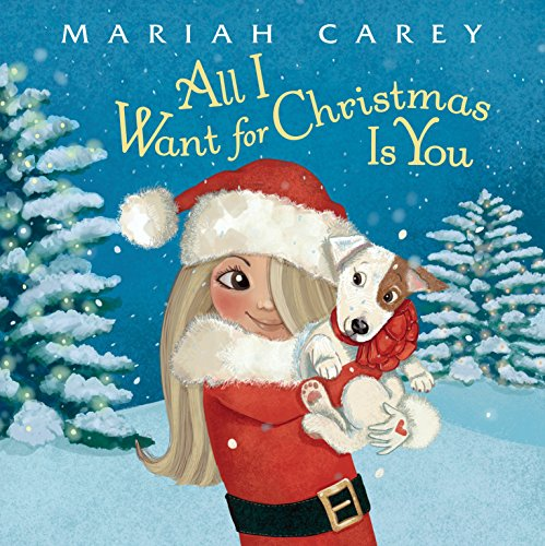 All I Want for Christmas Is You por Mariah Carey