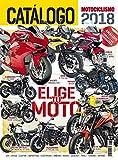 Catálogo Motociclismo 2018