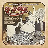 Snack Benefit Concert, San Francisco 1975 5 CD Box Set