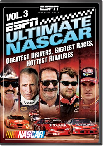 espn-ultimate-nascar-3-drivers-races-rivalries-dvd-2007-region-1-us-import-ntsc