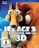 Ice Age 3 - Die Dinosaurier sind los [Blu-ray + Blu-ray 3D]