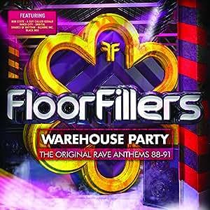 Various - DJ Floorfillers Urban Vol. 1