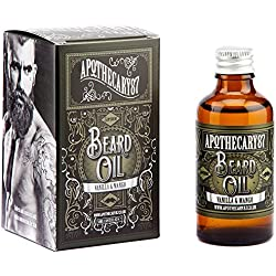 apothecary87 Beard Oil Original recipe50ml, 50 ml