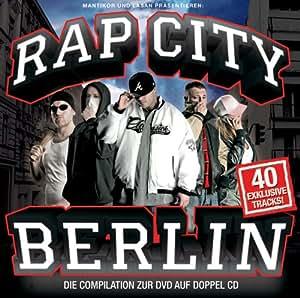 Rap City Berlin 1
