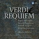 Verdi - Requiem / Gheorghiu � Barcellona � Alagna � Konstantinov � Berlin Phil � Abbado