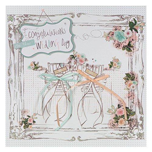 Matrimonio Auguri Inglese : Hallmark biglietto di auguri per matrimonio