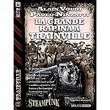 La grande rapina a Trainville: Trainville 0