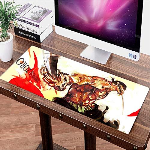 Mauspad Pad Computer Tastatur Pad Animationsspiel Computer Mauspad 4 900x300x2