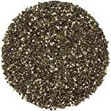 SorichOrganics Chia Seeds - 400gm