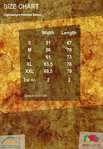 METRA -  Felpa  - Maniche lunghe  - Uomo Bianco