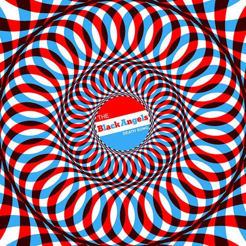 The Black Angels: Death Song (Audio CD)
