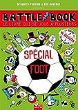 BATTLE BOOK - FOOT