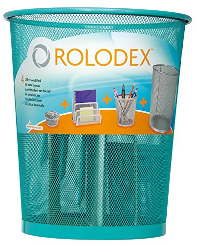 rolodex-conjunto-4-accesorios-mesh-desk-color-azul