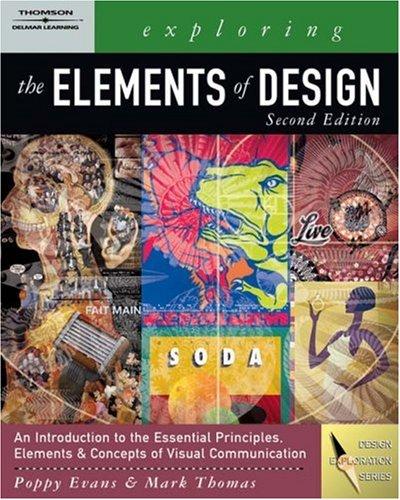 Exploring the Elements of Design (Design Exploration)