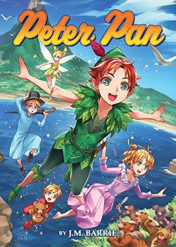 Peter Pan (Illustrated Classics) por Sir J. M. Barrie
