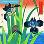 Japanese Woodblocks wall calendar 201...