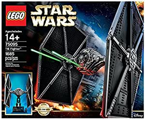 Star Wars - Caccia TIE Ultimate Collector Series