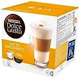 Nescafé Dolce Gusto LATTE MACCHIATO -16 capsules-194,4g