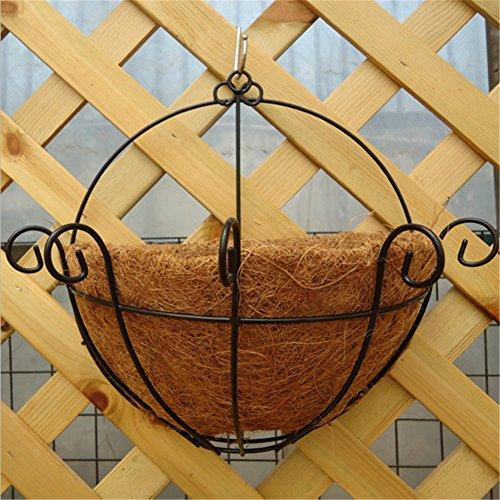 interestingr-hanging-basket-planter-coconut-iron-art-wall-flowerpot