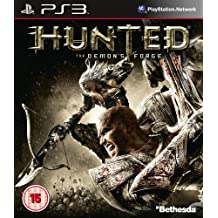 Hunted: The Demon's Forge (PS3) [Importación inglesa]