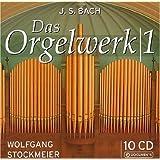 Stockmeier - Das Orgelwerk 1
