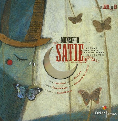 "<a href=""/node/4606"">Monsieur Satie</a>"