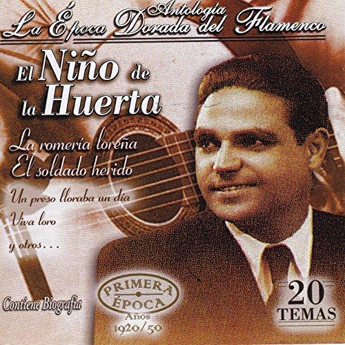 El Niño de la Huerta, La Época...