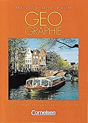 Geographie Themenhefte. Europa: Raumstrukturen und Verflechtungen.