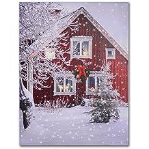 Led Bilder Weihnachten.Led Bilder Weihnachten Suchergebnis Auf Amazon De Fur