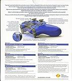 Sony PlayStation DualShock 4 Controller - Blue