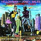 Two Giants Clash [Vinyl LP]