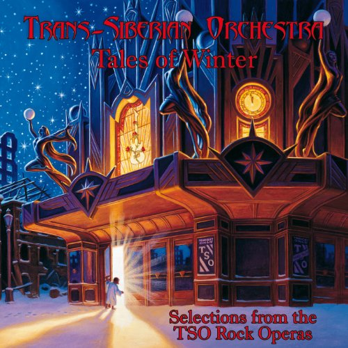 Tales Of Winter: Selections Fr...
