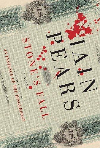 Stone's Fall by Iain Pears (2009-05-05)