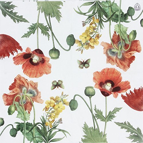 printed-poppies-paper-napkins-tea-party-shower-luncheon-serviettes-20-count-13-x-13-by-alink