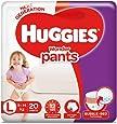 Huggies Wonder Pants, Large Size Diapers, 20 Count