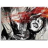 Bild Kunstdruck auf Leinwand 100x70cm Keilrahmenbild Wandbild Leinwandbild Leinwanddruck -fertig aufgespannt! b39 (kein Poster oder Fototapete)