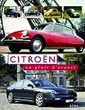 Citroën - Un génie d'avance