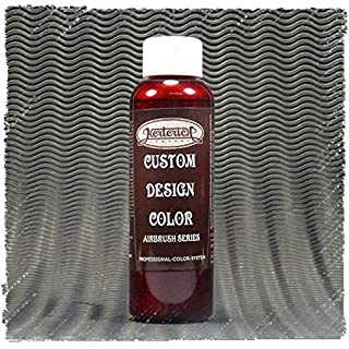Custom Design Airbrush Color | Classic Candy | Red 100ml