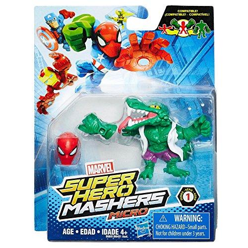 Marvel Avengers Super Hero Mashers Micro - -