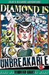 Diamond is Unbreakable - Jojo's Bizarre Adventure Saison 4 Nouvelle édition Tome 9