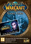 World of Warcraft - Tarjeta de...