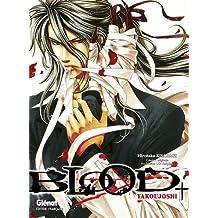 Blood+ - Yakoujoshi