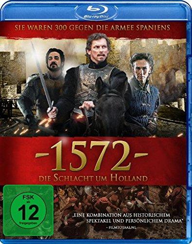 1572 - Die Schlacht um Holland [Blu-ray]