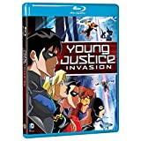 Young Justice: Invasion (Season kostenlos online stream