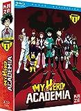 My Hero Academia - Intégrale Collector Saison 1 - 2 Bluray [Blu-ray]