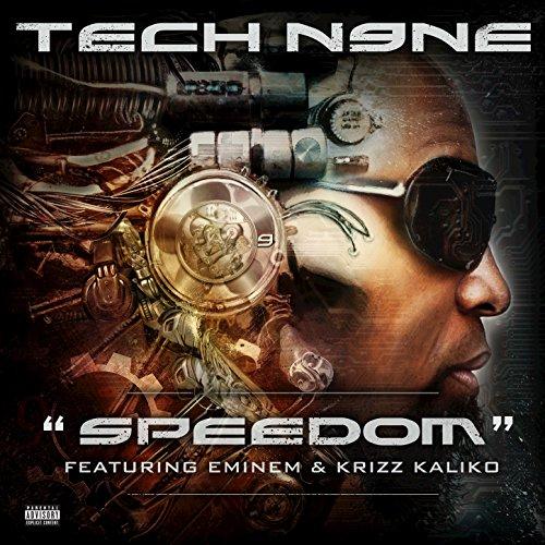 Speedom [Explicit]
