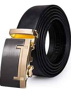 Men's Belt SAN VITALE Man Belt Designer Top Quality Casual