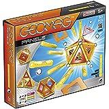 Geomag- Classic Panels Construcciones magnéticas y Juegos educativos,, 50 Piezas (461)