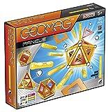 Geomag - Construcción de paneles, 50 piezas (Giochi Preziosi 00461)